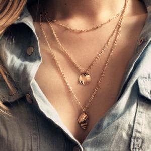 Oceania Necklace - Trinket Square