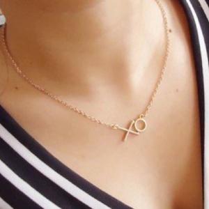 XO Necklace - Trinket Square