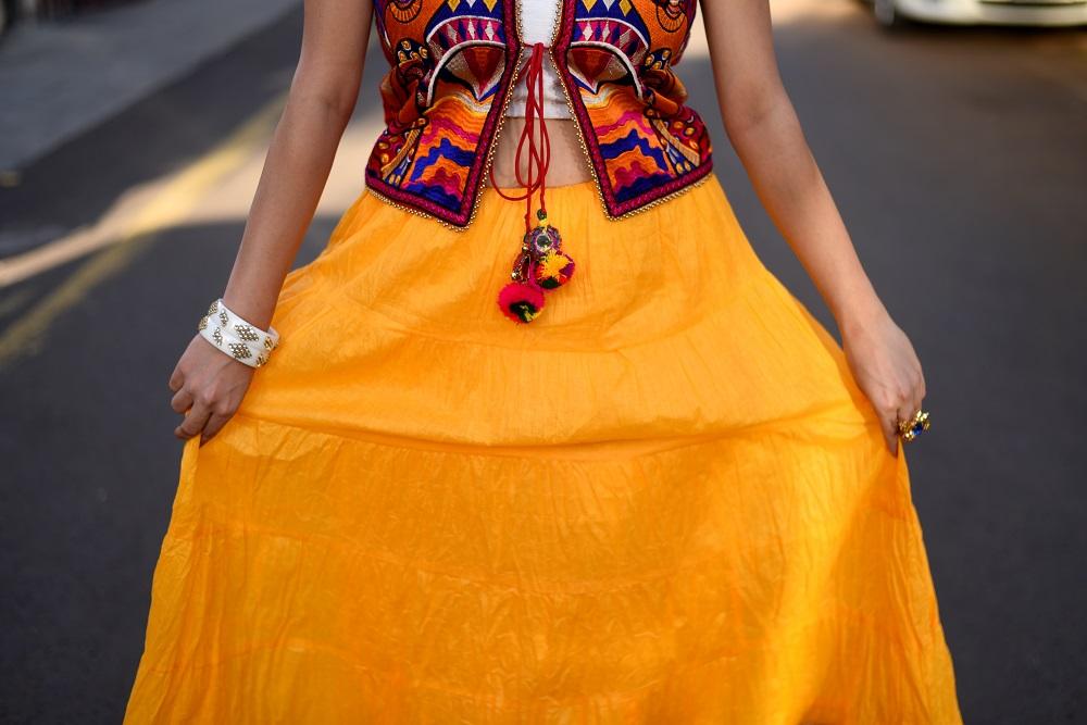 Summer Ethnic Wear