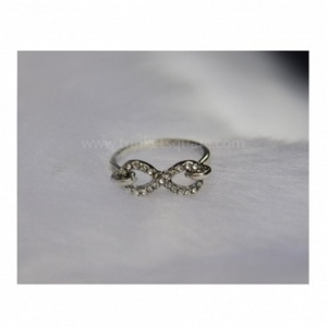 Infinity Ring - Trinket Square