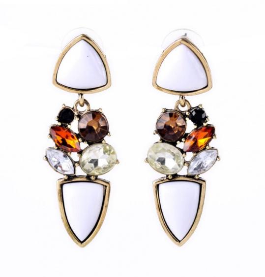 Cherry Blossom Earrings - Trinket Square (2)