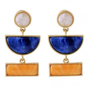 Columbine Earrings - Trinket Square (4)